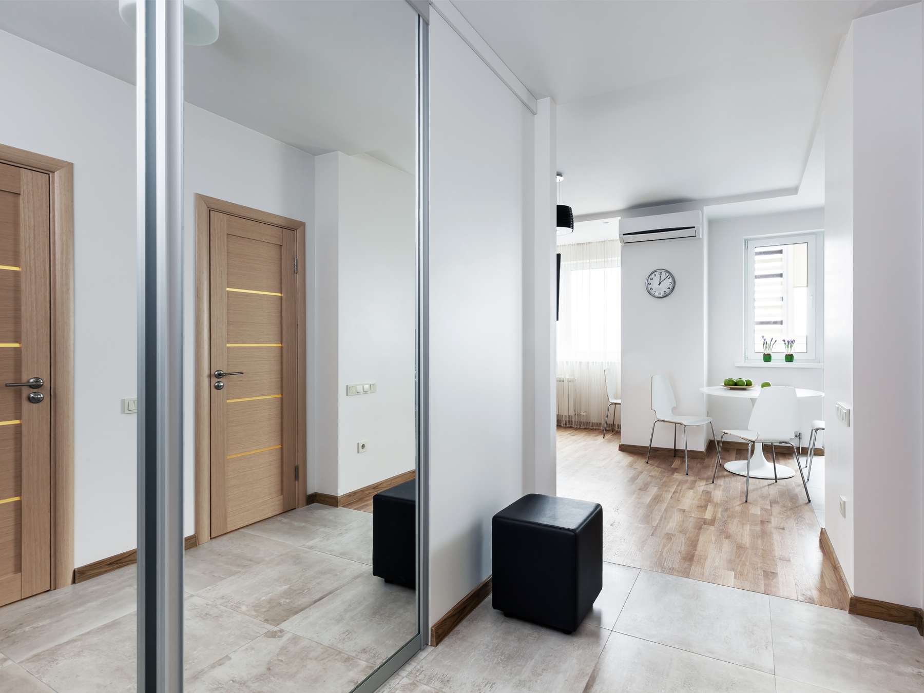For Two Wardrobe Sliding Doors Helaform