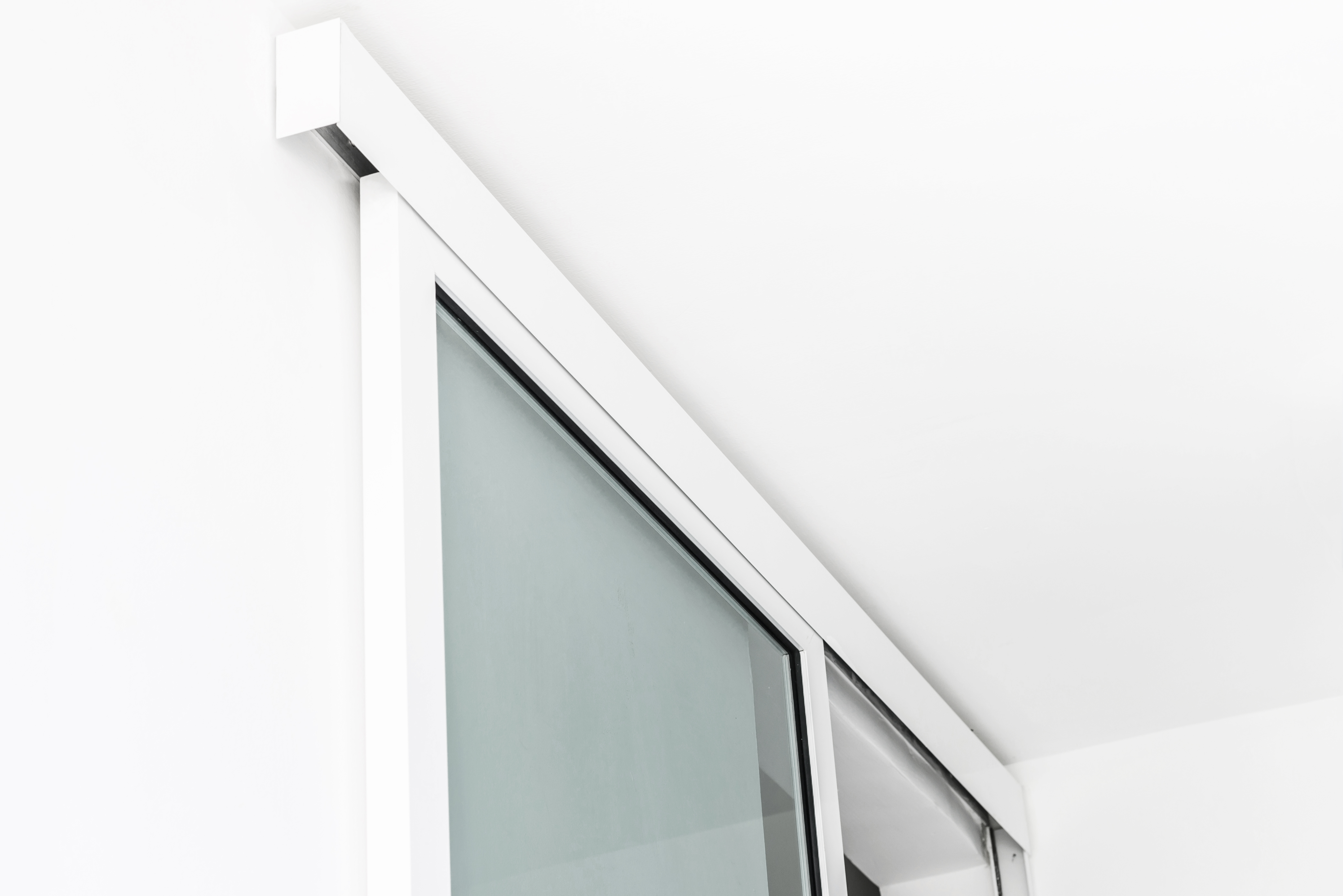 Sliding Doors With A Cover Plate Helaform