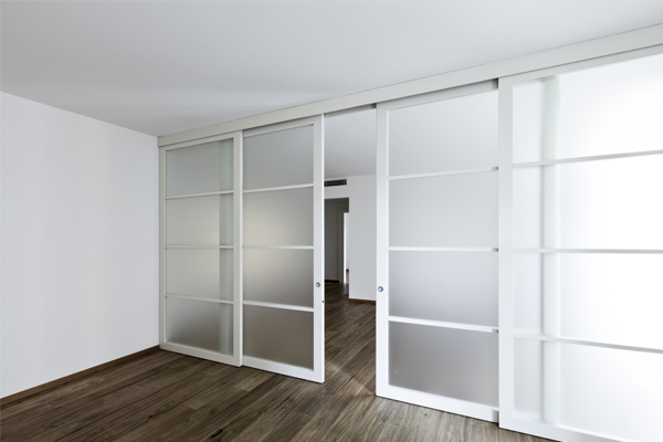 Sliding Doors Save Space And Open Opportunities Stylishly And